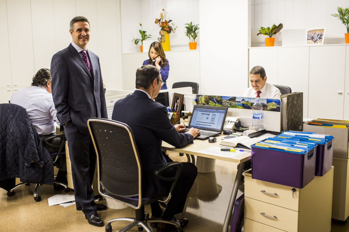 "Francisco Varea (Edetania Patrimonios): ""Somos referencia de agentes de grandes patrimonios en Bankinter gracias a la alianza con Triple A Capital"""